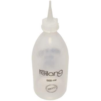 Kunststoff-Flasche mit Tropfverschluss, 250 ml