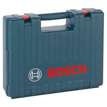Kunststoffkoffer für Winkelschleifer GWS