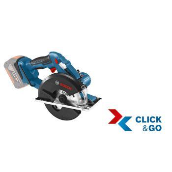 Akku-Kreissäge GKM 18 V-LI ( ohne Akku ohne Ladegerät ) L-Boxx