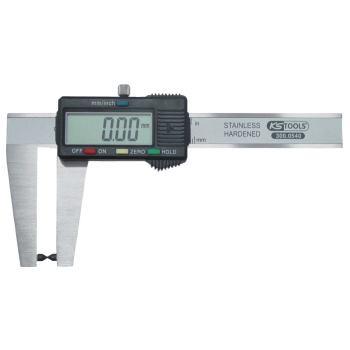 Digital-Bremsscheiben-Messschieber 0-60mm, 160mm 3