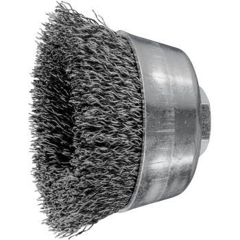 Topfbürste mit Gewinde, ungezopft TBU 60/M14 ST 0,30