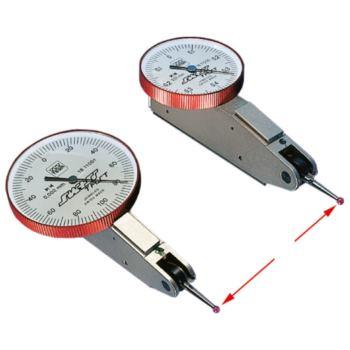 TAST Fühlhebelmessgerät 0, 002mm Abl., 38 mm Durch