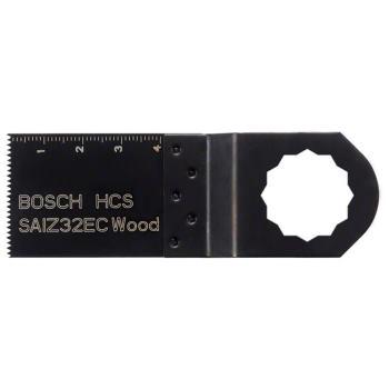 Tauchsägeblatt SAIZ 32 EC Wood, HCS, 40 x 32 mm