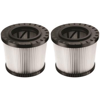 Ersatzfilter (2 Stück) für DWV902M/L DWV9310