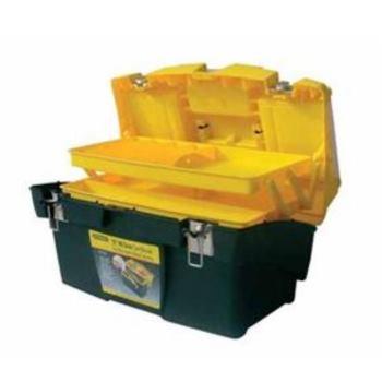 Werkzeugbox Mega L.C.49,5x26,5x26,1cm19Z