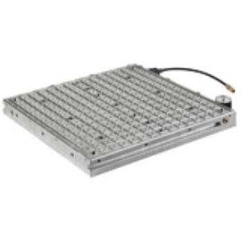 Vakuumspannplatte Ausführung: Grund 375105