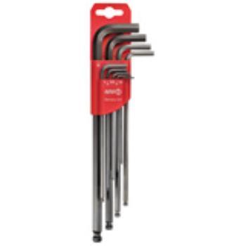 Schlüsselhalter 911LG-HM9C 9-teilig 46524