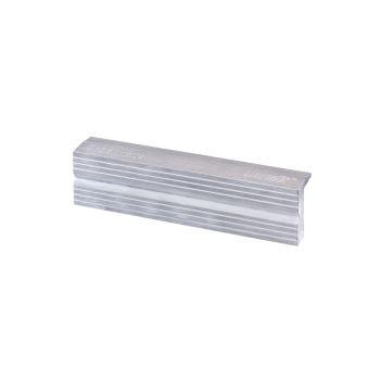 """Schutzbacke Typ """"N"""", Größe 90, aus Aluminium"""