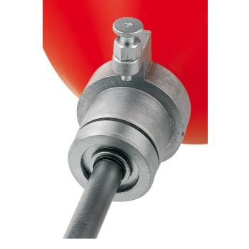 Adaptermagazin R600/R650 f.Sp. 8mm, leer