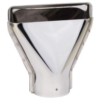 Glasschutzdüsen, 75 mm, 33,5 mm