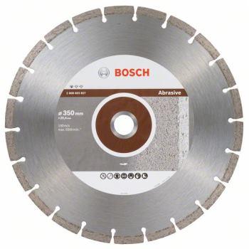 Diamanttrennscheibe Standard for Abrasive, 300 x 25,40 x 2,8 x 10 mm