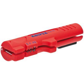 Abmantelungswerkzeug für Flach- und Rundkabel 125 mm