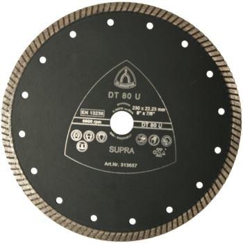 DT/SUPRA/DT80U/S/125X22,23