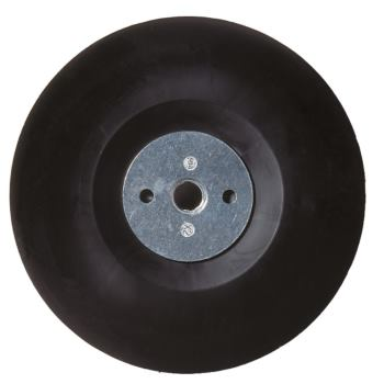 Stützteller ST 358, Abm.: 100x22 mm