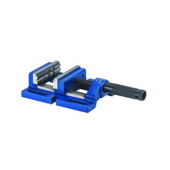 Bohrmaschinen-Schraubstock DPV, Größe 1, Backenbreite 80