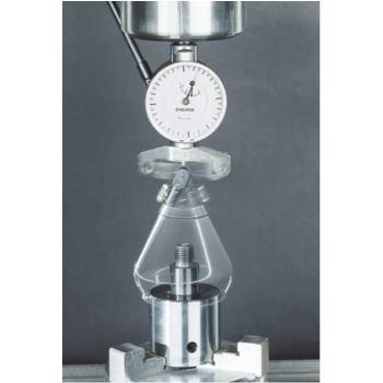 DIACATOR Taster abgewinkelt 25 mm, Kugeldurchmesse