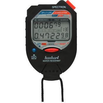 Stoppuhr SPECTRON elektronisch, LCD-Anzeige