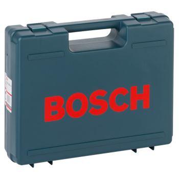 Kunststoffkoffer für Bohr- und Schlagbohrmaschinen