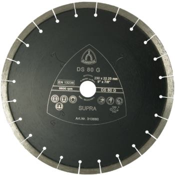 DT/SUPRA/DS80G/S/125X22,23