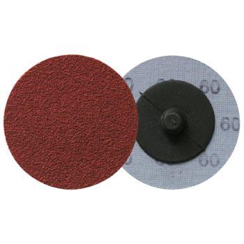 Quick-Change-Disc, QRC 412, Abm.: 50 mm , Korn: 120