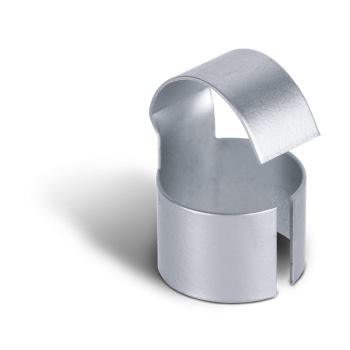 Reflektordüse 10 mm für HG 350 S, BHG 360 Li-Ion, HL Stick