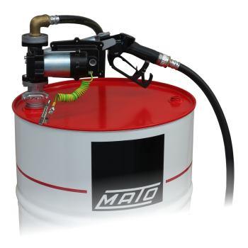 Elektro-Tankanlage EX50 mit ATEX-Zulassung 3432959
