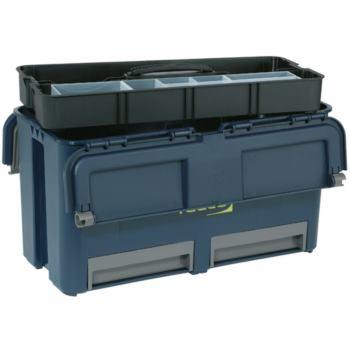 Werkzeugkoffer Modell COMPACT 27 LxBxH 474x239x24
