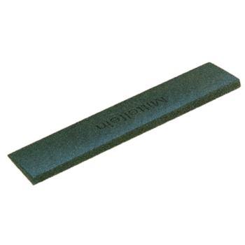 Messerklingenformstein 100 x 25 x 3 mm mittel Sil