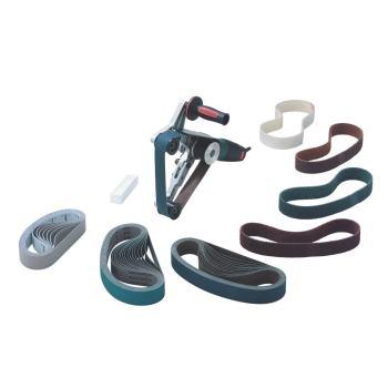 Rohrbandschleifer RBE 12-180 Set