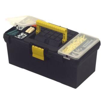 Werkzeugbox Classic 39,4x22,2x16,2cm 16Z