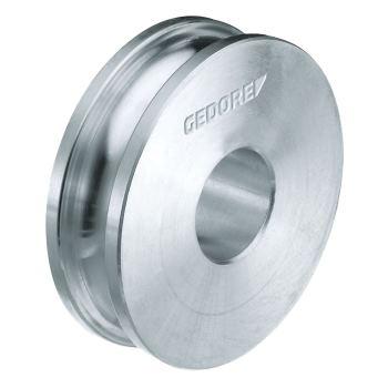Aluminium-Biegeform 7-8 mm