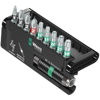 8751-9/BTZ Bit-Check – Rapidaptor