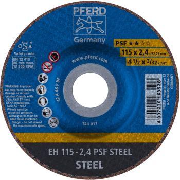 Trennscheibe EH 115-2,4 A 46 P PSF/22,23