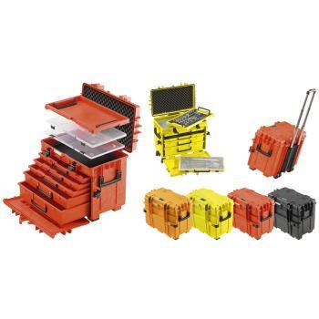 81091302 - Werkzeug-Trolley