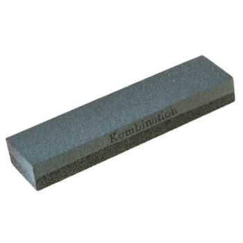 Bank-Kombinationsstein 100 x 25 x 13 mm grob/fein