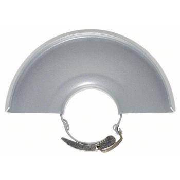 Schutzhaube ohne Deckblech, 125 mm, mit Codierung,