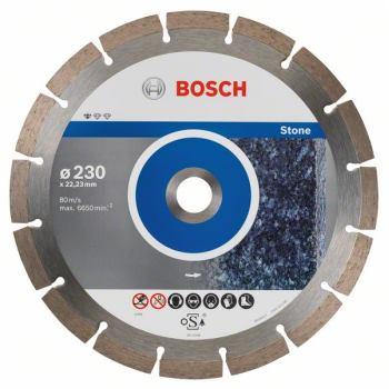 Ø 230mm Diamanttrennscheibe Standard für Stein
