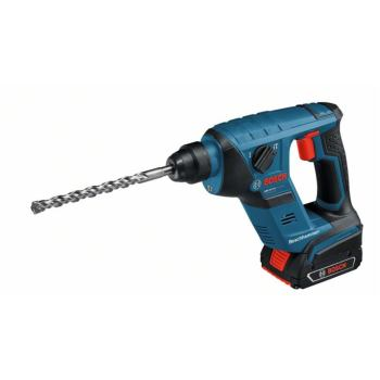 Akku-Bohrhammer GBH 18 V-LI Compact, mit 2 x 3,0 A