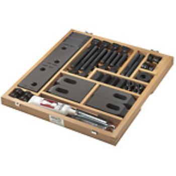 Spannwerkzeug-Sortimentskasten M16 83840