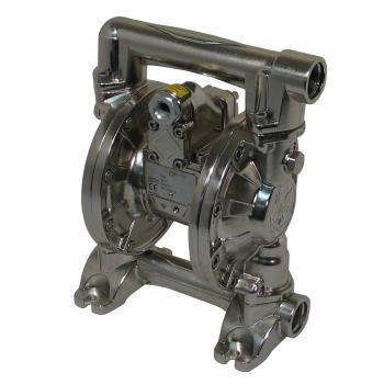 Pneumatische Doppel-Membranpumpe DP-60 3407124
