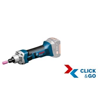 Akku-Geradschleifer GGS 18 V-Li SOLO BOSCH-N