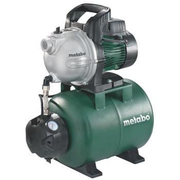 Hauswasserwerk HWW 3300/25 G / 900 Watt