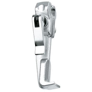 Schnellspann-Abzughaken 100 mm