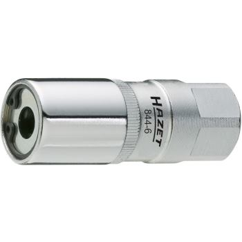 Stehbolzen-Ausdreher 844-10 · Vierkant hohl 12,5 mm (1/2 Zoll) · l: 75 mm