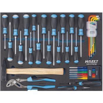 Werkzeug-Satz 163-278/36