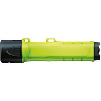 Taschenlampe PX1 4AA Xenon mit Batterien