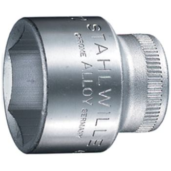 STAHWILLE Steckschlüsseleinsatz 9 mm 3/8 Inch DIN