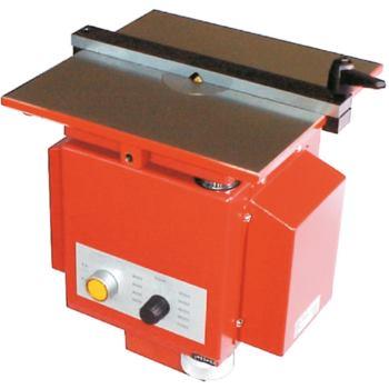 Kantenfräsmaschine und Konturfräsmaschine Kontur-E