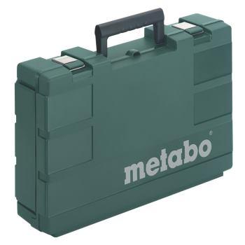 Kunststoffkoffer MC 20 neutral, mit perforierter S