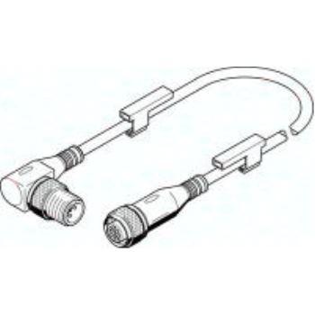 NEBU-M12G5-K-0.5-M12W5 8003617 VERBIND.LEITUNG